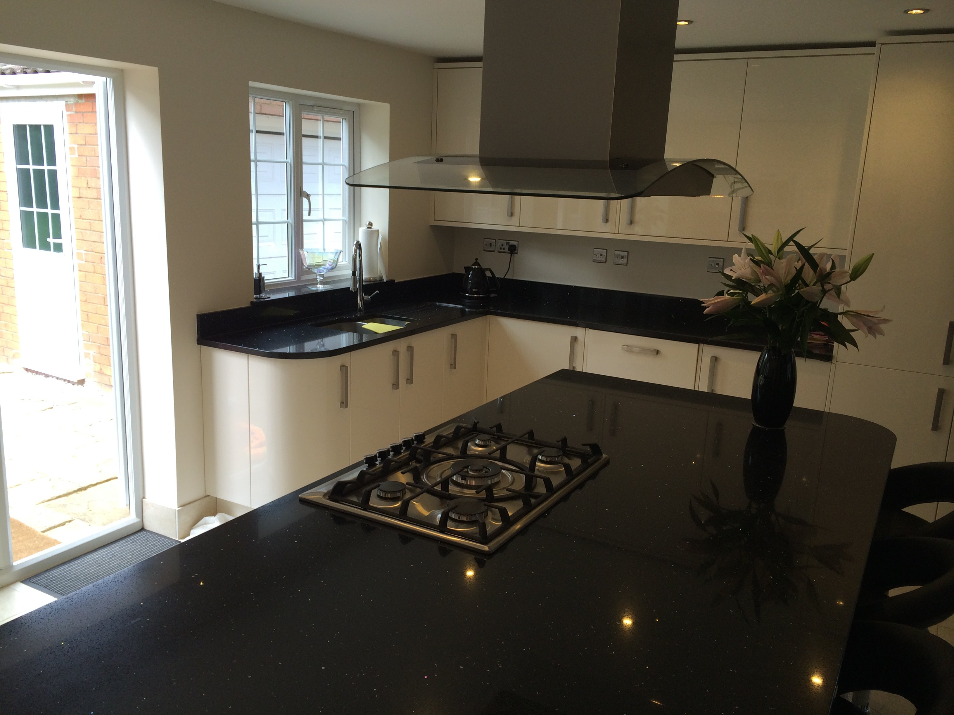 Kitchen Refurbishment - Stone, Aylesbury 7