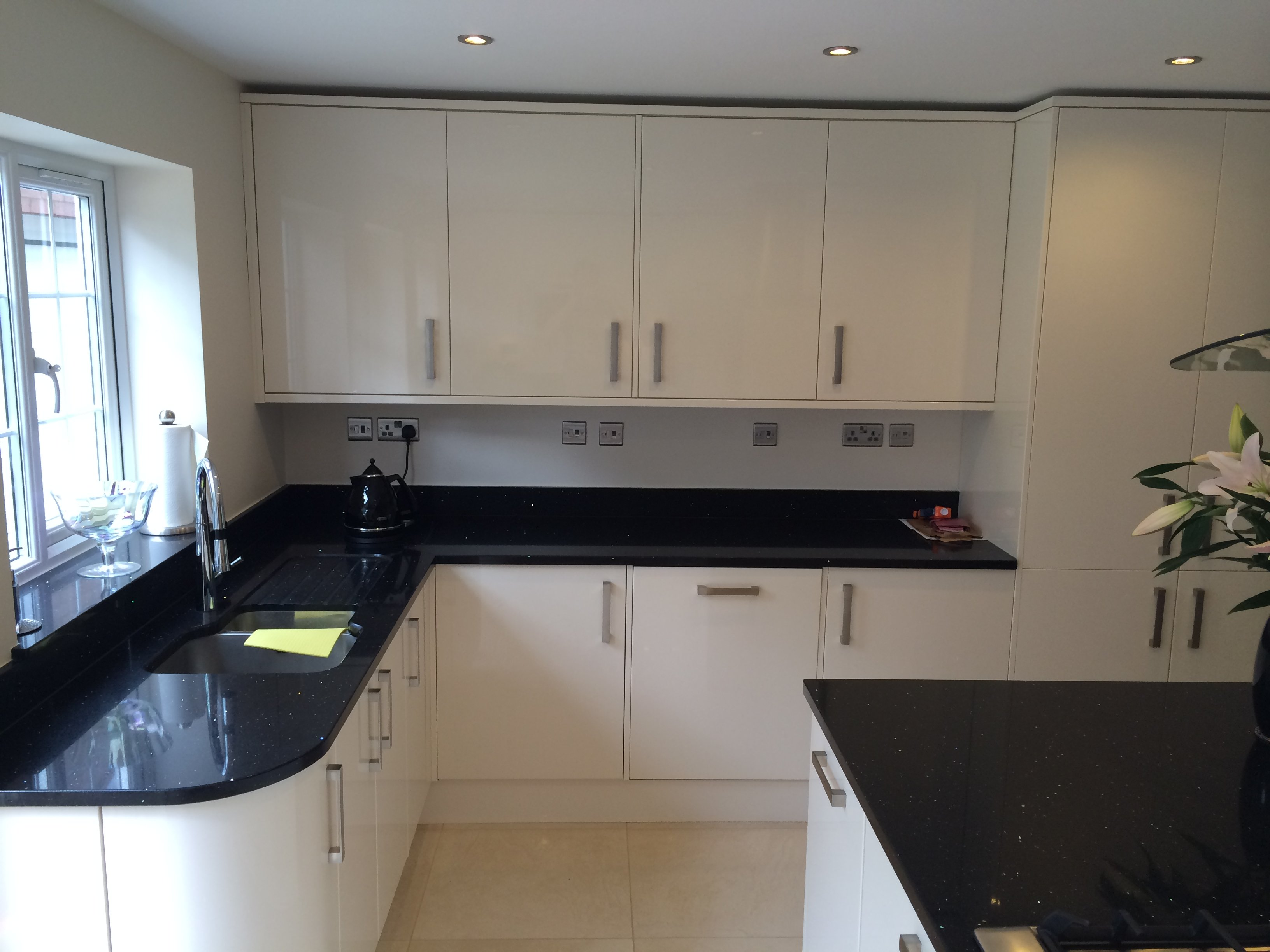 Kitchen Refurbishment - Stone, Aylesbury 3