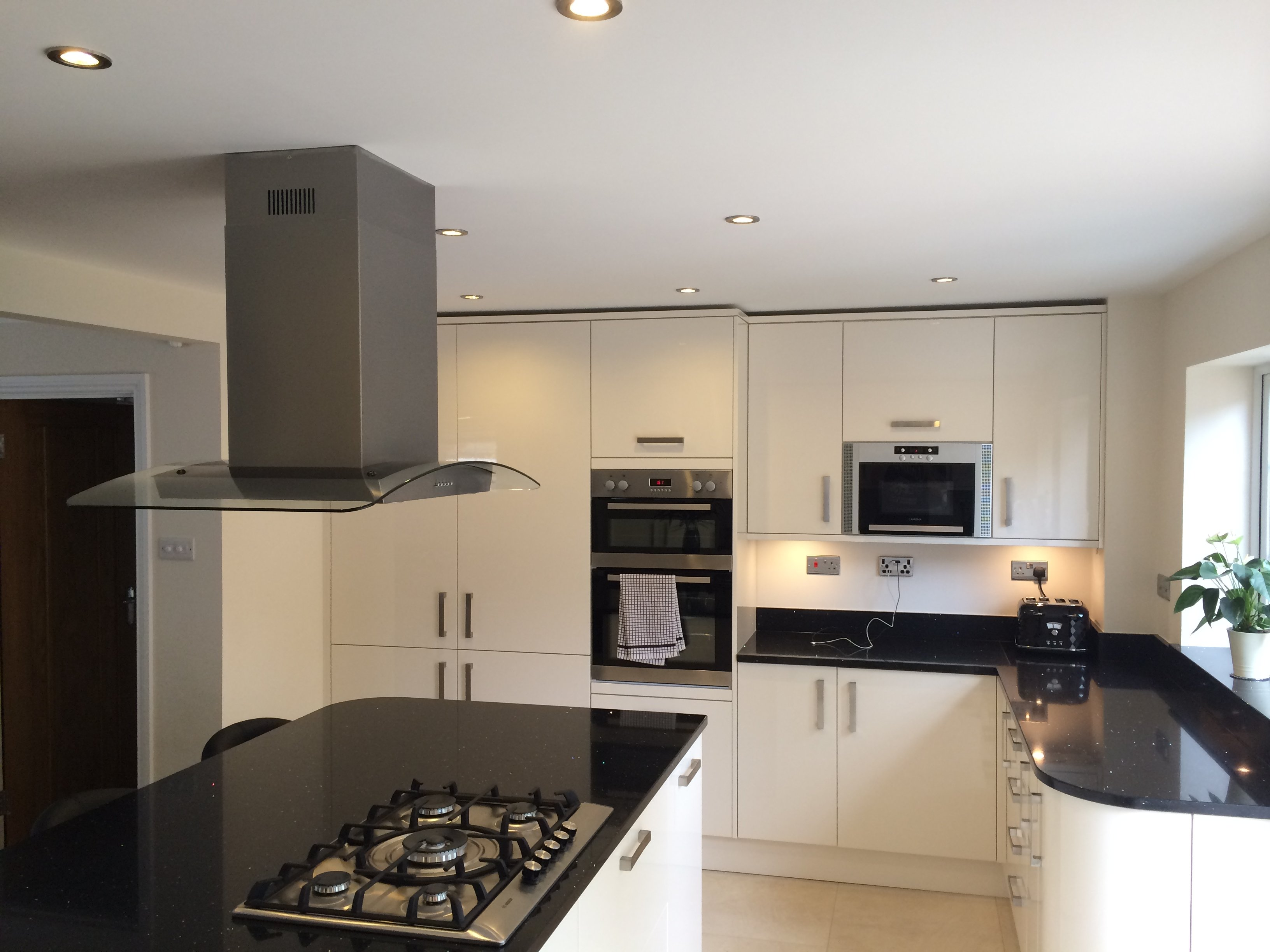 Kitchen Refurbishment - Stone, Aylesbury 4